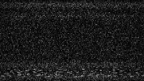 Noise Clip Animation