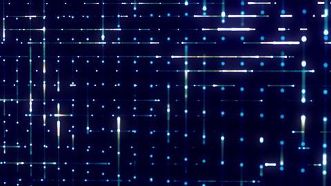 Grid Streaks 01 Videos animados