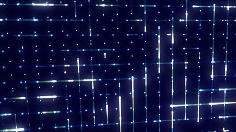 Grid Streaks 04 Videos animados