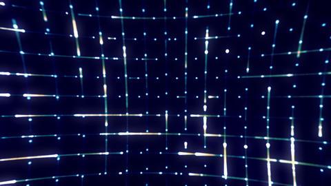 Grid Streaks 12 Videos animados