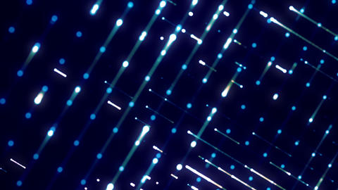 Grid Streaks 16 Videos animados