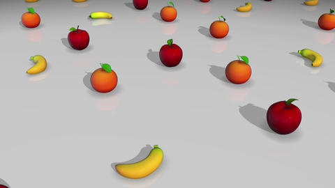 Fruit Animation