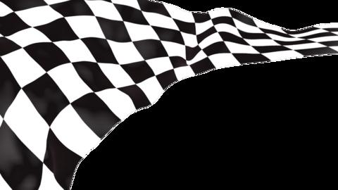Sport Race car flag Animation Background Videos animados