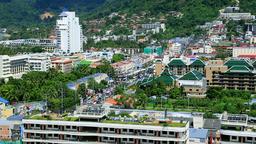 Phuket, Thailand Footage