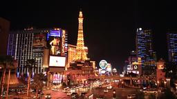 Las Vegas, Nevada, USA Footage