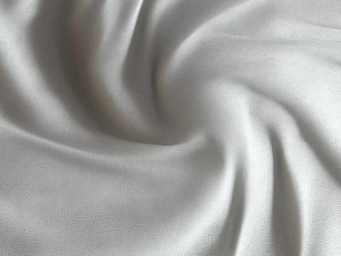 white cloth wind Animation