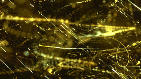 Abstract Particles 06 GIF