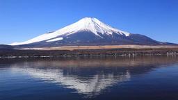 Mount Fuji Footage