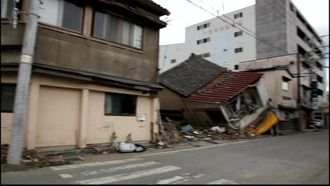 01tsunami japan Footage