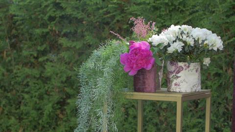 Wedding Floristics Flowers GIF