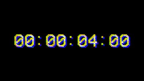 VHS Element - 00-00-00 Animation