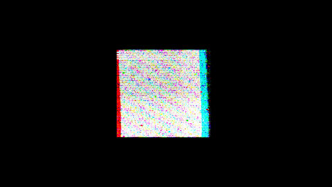 VHS Element - Stop Animation