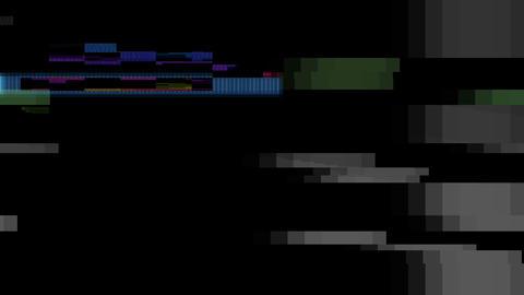 Glitch 14 Animation