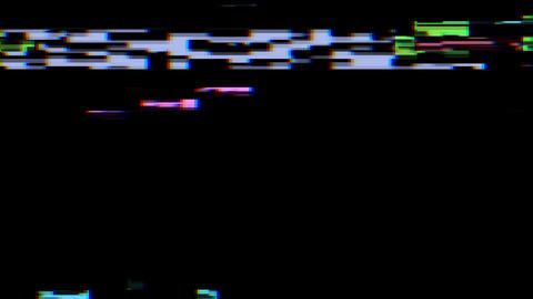 Glitch 16 Animation