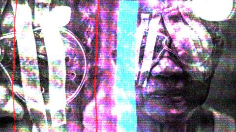 Horror Transition 08 Animation