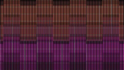 Glitch Transition Animation