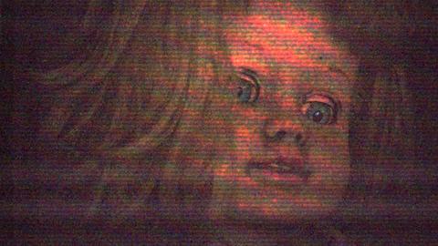 Horror Transition 4 Animation