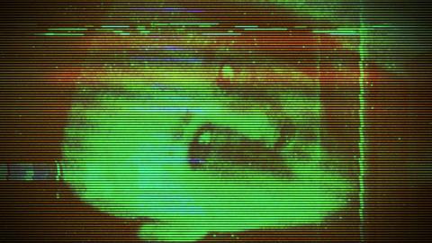 Horror Transition 7 Animation
