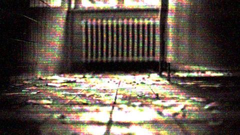 Horror Transition 1 Animation