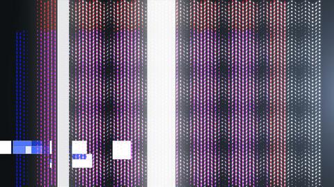 Glitch Transition 03 Animation