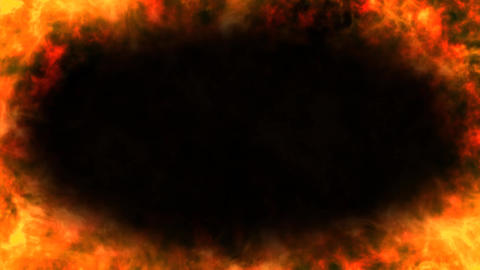 FIre flame Animation