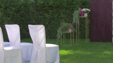 Flowers Wedding Floristics GIF