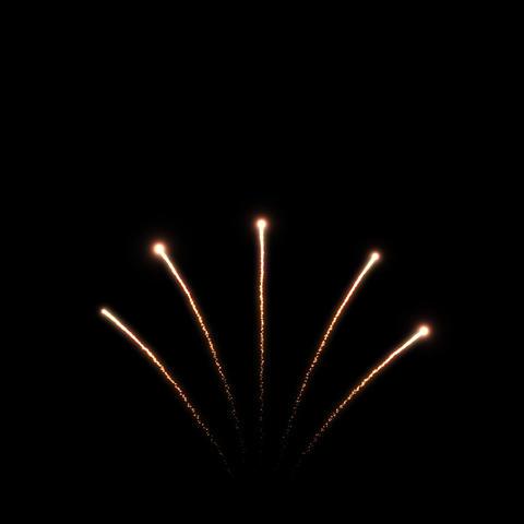Fireworks Toranoo 05 ProRes Videos animados