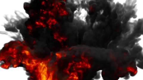 Fire-06 Animation