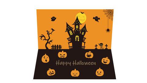 Halloween animation Animation