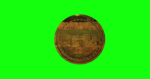 8 animations 3d bitcoin cryptocurrency golden cryptocurrency coin bitcoin digital golden digital Animation