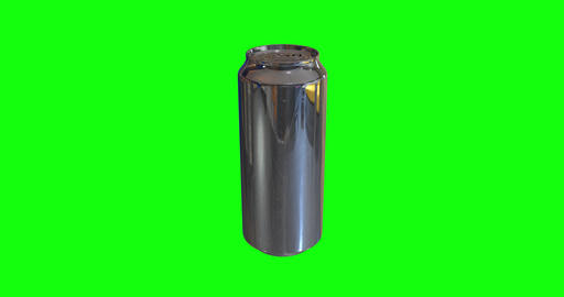 8 animations 3d can no label energy drink no label soda no label can aluminum energy drink aluminum Animation