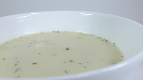 Cream onion soup020 Live Action