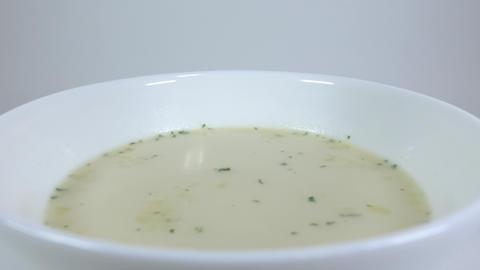 Cream onion soup021 Live Action