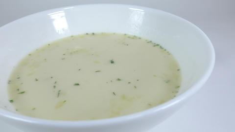 Cream onion soup005 Live Action