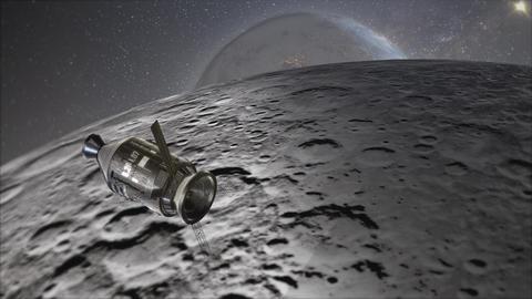 Moon031080 Animation