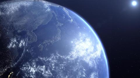 EARTH07B Animation