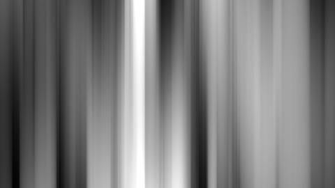Abstract light transitions background. Vertical line of fading and easing in and out effect Videos animados