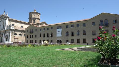 Ravenna Art Museum Live Action