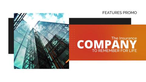 Short Corporate Opener Premiere Pro Template