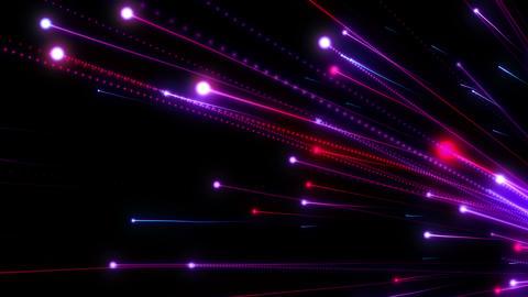 Light Streaks 02 GIF