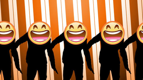 emoji dance video Animation