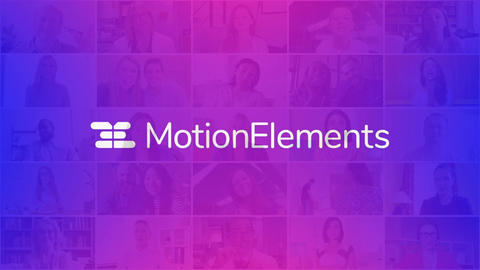 Online Meeting Short Conference Promo Plantilla de After Effects