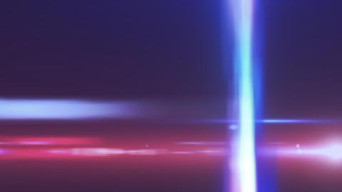 Police Light Transition Video 7 Animation
