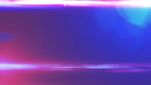 Police Light Transition Video 10 Animation