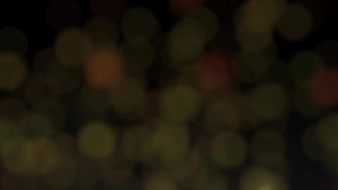 フワフワキラキラ背景動画_001 CG動画