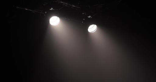 小劇場の照明08 ライブ動画