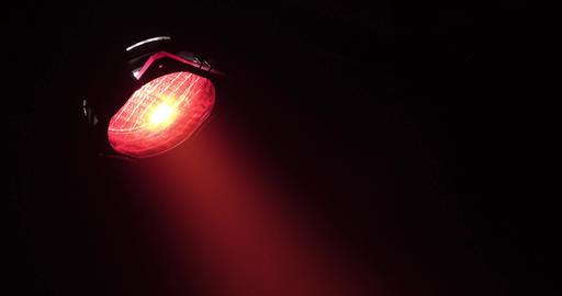 小劇場の照明10 ライブ動画