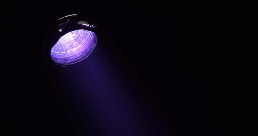 小劇場の照明13 ライブ動画