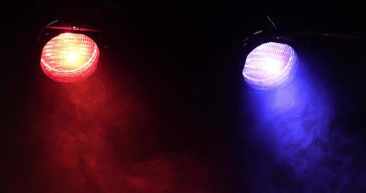 小劇場の照明15 ライブ動画