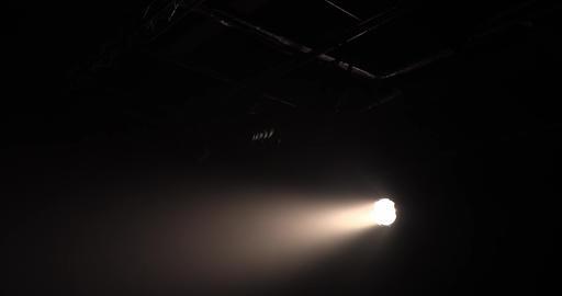 小劇場の照明03 ライブ動画